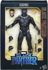 Marvel Black Panther - Legends series - Figurine collector 30 cm