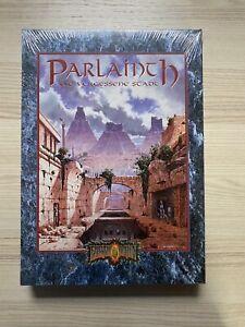 Earthdawn - 1st Edition - Parlainth Box - Neu