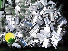 Photovoltaik-zubehör Heimwerker 10x Universal Mittelklemmen Für Module Ab 31mm Pv Photovoltaik Mittelklemme