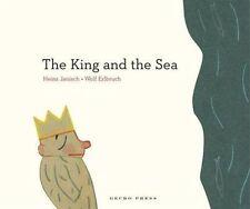 Le Roi et la mer par Heinz Janisch (Paperback, 2015)