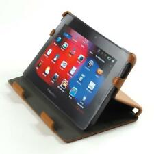 Impecca PCP112BR Pcp112 Genuine Leather Slimflip Case For Blackberry? Playbook -