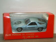 Porsche 928 - Verem / Solido Porsche Club de France 1/100pcs 1:43 in Box *41147