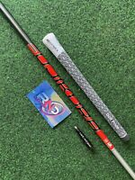 Fujikura Vista Pro Graphite Driver/Fairway Shaft .335 Pick Set Up * Dealer *