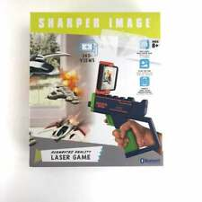 Sharper Image Augmented Virtual Reality Toy Blaster