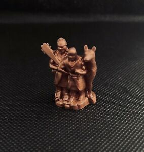 Catan Historians Rise Of The Inkas   Robber Piece   Official Game Piece