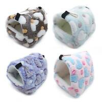 Hammock Nest Ferret Rabbit Guinea Pig Rat Hamster Mice Cute Bed Toy Warm House