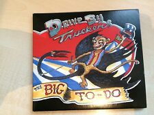 DRIVE-BY TRUCKERS - THE BIG TO-DO limited edition digipak (CD ALBUM)
