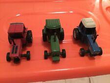 John deere, 5488 international, tw-35 Ford pullback tractors lot