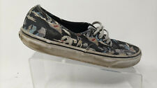 Vans Star Wars Hoth Size Men's 10 May the Force Be With You