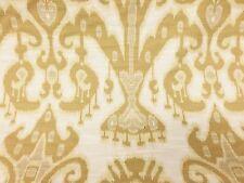 Kravet Beautiful Woven Ikat Suitable For Upholstery, Draperies,Bedding