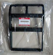 Instrument Panel Console Bezel | 92-94 Geo Metro Suzuki Swift | Genuine OEM NEW!