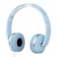 Gorsun Lightweight Sport Headphones Soft Sweat Proof Earpads Foldable Kids Adult