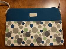 Used Greene+Gray Tablet/Laptop Sleeve/Pouch/Case
