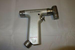 Hall Linvatec 5044-02 Series 3 Oscillating Saw With Twist Blade Lock