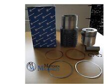 Zylinder Kolben MWM D 327 D327 - Renault 90S, 301, 351, 421, 461 -Bolzen Ø 32 mm