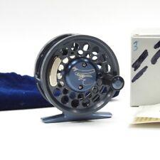 New ListingTeton No. 3 Fly Fishing Reel. W/ Box. Made In Usa.
