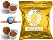 1200 Cialde Capsule Caffè Borbone miscela ORO compatibili Lavazza Espresso Point
