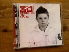30 Seconds To Mars Self Titled NEW SEALED CD
