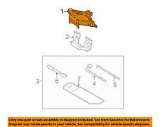 KIA OEM 11-15 Sorento REAR BODY-Jack Assembly 091102P000