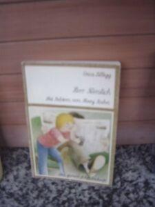 Herr Nämlich, ein Buch von Erica Lillegg