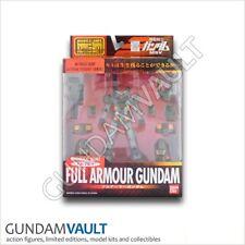 NEW MSIA FA-78-1 FULL ARMOUR GUNDAM [Bandai] US Seller