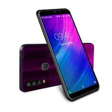 "A70 Android teléfono móvil 6.0"" Teléfono inteligente DESBLOQUEADO Cuatro Núcleos Doble SIM 4GB Wifi"