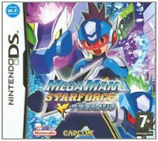 MEGAMAN STARFORCE PEGASUS NINTENDO DS (CARTRIDGE ONLY)