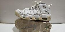 Nike Air More Uptempo Scottie Pippen White Neutral Grey Sz 10.5 RARE 312971- 101 47194309d