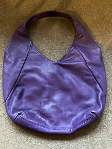 Borse In Pelle Slouch/Hobo Bag