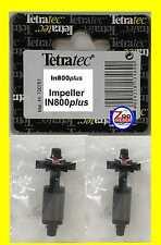 Rotor Impeller Doppelpack f Tetra Filtre intérieur DANS 800 plus Tetratec