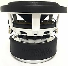 Resilient Sounds RS Series (8inch Dual 4 Ohm) 500RMS/1000Watt Peak