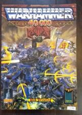 Rogue Trader regola BOOK - 1992-softback REGOLAMENTO-GAMES WORKSHOP