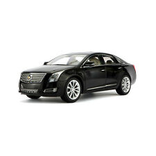 ORIGINAL MODEL,1:18 Cadillac XTS 2014,BLACK