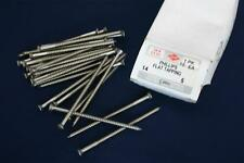 """#14 X 5"""" Phillips - Flat Head Tapping Screw - 18-8 Stainless  (29 pcs.)"""