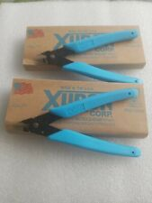 2X Xuron 170ll Micro-Shear Flush Cutter Jewelry Beads Beading Wire Work Tools