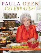 Paula Deen Celebrates! Cookbook