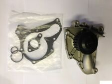 Water Pump + Gaskets For Toyota MR2 MK2 1989-2000 Premium Quality, 2YearWarranty