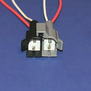 Ignition Coil Wire Harness Connector 88-95 Chevy GMC C K R V Pickup 87-95 G Van