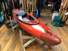 Perception Sound 10.5 Recreational Kayak - Red Tiger - New Closeout
