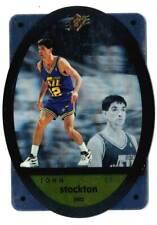 JOHN STOCKTON 1995-96 Upper Deck SPx  #48 Utah Jazz