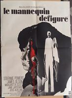 Plakat Le Mannequin Defigure Crescendo Stefanie Powers James Olson