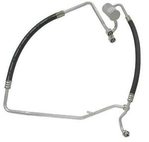 Buick Roadmaster For Cadillac Fleetwood Base A/C Manifold Hose Assembly OE 59100