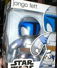 STAR WARS MIGHTY MUGGS FIGURE JANGO FETT MINT IN BOX