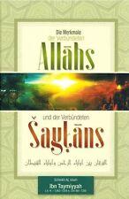 KORAN-Kopftuch-Die Merkmale der Verbündeten Allahs und der Verbündeten Shayta