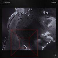 OLYMPIQUE - CHRON   VINYL LP NEU