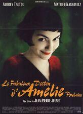Affiche -  FABULEUX DESTIN D'AMELIE POULAIN (le) - 120x160cm