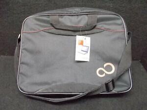 """Fujitsu Laptop Bag, For Laptops 39,6 CM (15,6 """"), With Shoulder Strap, #V-96"""