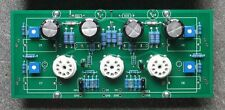 tubes4hifi  driver PCB for Dynaco ST70 assembled