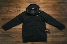 47 Under Armour Wayside 3 in 1 Waterproof Insulated Ski Jacket Mens Small $250