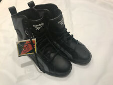 Reebok High Tops Shoes Sports Gym Classic 1993 City Jam UK Size 5 EU 38 USA 7.5